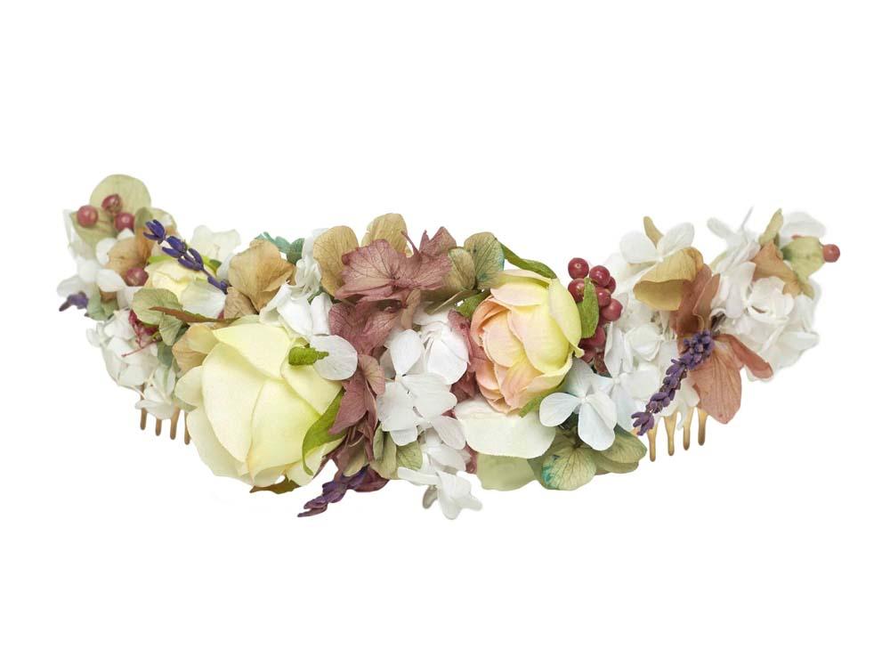 Coronas flores gallery of florerias lima envio de flores - Coronas de flore ...